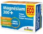 Boiron Magnésium 300+ Comprimés B/160 à DURMENACH