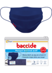 Baccide Masque Antiviral Actif à DURMENACH