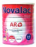 Novalac AR 1 + 800g à DURMENACH