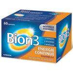 Bion 3 Energie Continue Comprimés B/60 à DURMENACH