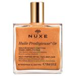 Huile Prodigieuse® Or - Huile Sèche Multi-fonctions Visage, Corps, Cheveux50ml à DURMENACH