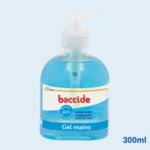 Baccide Gel Mains Désinfectant Sans Rinçage 300ml à DURMENACH
