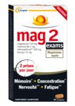 Mag 2 Exams Comprimés B/30 à DURMENACH