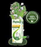 Phytoxil Toux Sans Sucre Sirop Adulte Enfant +2 Ans Fl/120ml à DURMENACH