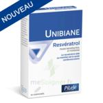 Pileje Unibiane Resvératrol 30 Comprimés à DURMENACH
