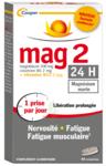 Mag 2 24h Comprimes B/45 à DURMENACH