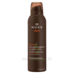 Rasage de Rêve, gel de rasage anti-irritations Nuxe Men150ml à DURMENACH