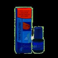 Onykoleine Dm Sol Ongles Mycosés Fl/4ml à DURMENACH