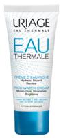 Uriage Crème D'eau Riche 40ml à DURMENACH