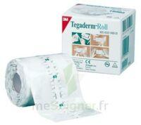 Tegaderm Roll, 10 Cm X 2 M à DURMENACH