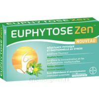 Euphytosezen Comprimés B/30 à DURMENACH