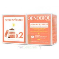 Oenobiol Solaire Express Caps 2b/15 à DURMENACH