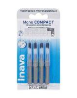 Inava Brossettes Mono Compact Grises Iso 7- 2,6mm à DURMENACH