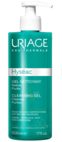 Hyseac Gel Nettoyant Doux Fl Pompe/500ml à DURMENACH