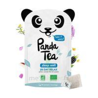 Panda Tea Sleep Well Infusion  28 Sachets à DURMENACH
