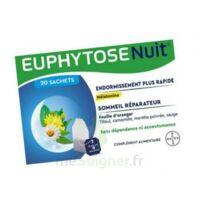 Euphytosenuit Tisane 20 Sachets à DURMENACH