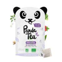 Panda Tea Immunitea 28 Sachets à DURMENACH