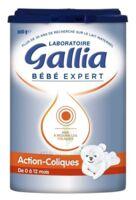 Gallia Bebe Expert Ac Transit 2 Lait En Poudre B/800g à DURMENACH