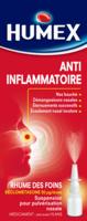 Humex Rhume Des Foins Beclometasone Dipropionate 50 µg/dose Suspension Pour Pulvérisation Nasal à DURMENACH