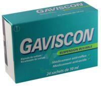 Gaviscon, Suspension Buvable En Sachet à DURMENACH