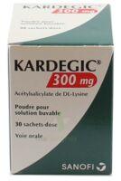 Kardegic 300 Mg, Poudre Pour Solution Buvable En Sachet à DURMENACH