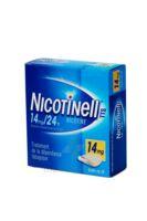 Nicotinell Tts 14 Mg/24 H, Dispositif Transdermique B/28 à DURMENACH