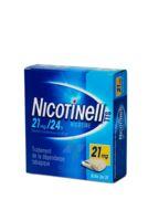 Nicotinell Tts 21 Mg/24 H, Dispositif Transdermique B/28 à DURMENACH