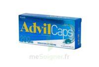 Advilcaps 200 Mg Caps Molle Plq/16 à DURMENACH