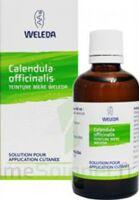 Calendula Officinalis Teinture Mere Weleda S Appl Cut Fl/60ml à DURMENACH