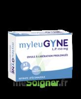 MYLEUGYNE L.P. 150 mg, ovule à libération prolongée Plq/2 à DURMENACH