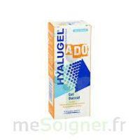 HYALUGEL ADO GEL BUCCAL, tube 20 ml à DURMENACH