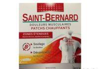 St-Bernard Patch zones étendues x2 à DURMENACH