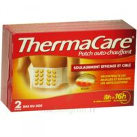 Thermacare, Bt 2 à DURMENACH