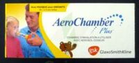 Aerochamber Plus à DURMENACH