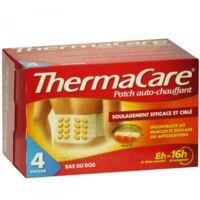 Thermacare, Pack 4 à DURMENACH