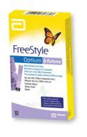 Freestyle Optium Beta-cetones électrodes B/10 à DURMENACH