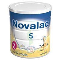Novalac S 2 800g à DURMENACH
