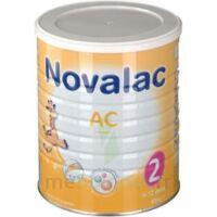 Novalac AC 2 Lait en poudre 800g à DURMENACH