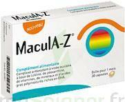 MACULA Z, bt 120 à DURMENACH