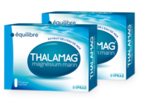 Thalamag Equilibre 2 x 60 gélules à DURMENACH