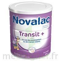Novalac Transit + 0/6 mois 800g à DURMENACH