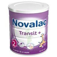 Novalac Transit + 2 800g à DURMENACH