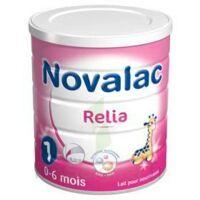 Novalac Realia 1 Lait en poudre 800g à DURMENACH