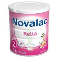 Novalac Realia 2 Lait en poudre 800g à DURMENACH
