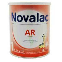 Novalac AR 1 800G à DURMENACH