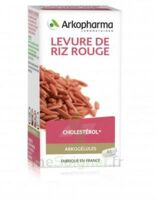 Arkogélules Levure De Riz Rouge Gélules Fl/45 à DURMENACH