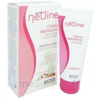 NETLINE CREME DEPILATOIRE VISAGE ZONES SENSIBLES, tube 75 ml à DURMENACH