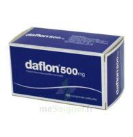 DAFLON 500 mg Cpr pell Plq/120 à DURMENACH