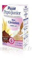 Picot Pepti-Junior - Mes 1ères Céréales Sans Lait Cacao à DURMENACH