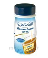 DELICAL BOISSON LACTEE HP HC, 200 ml x 4 à DURMENACH